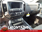 2018 Silverado 1500 Double Cab 4x4,  Pickup #18C1692 - photo 33