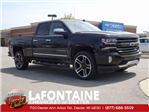 2018 Silverado 1500 Double Cab 4x4,  Pickup #18C1692 - photo 1