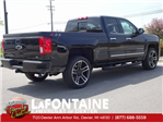 2018 Silverado 1500 Double Cab 4x4,  Pickup #18C1692 - photo 2