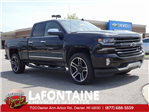 2018 Silverado 1500 Double Cab 4x4,  Pickup #18C1692 - photo 11