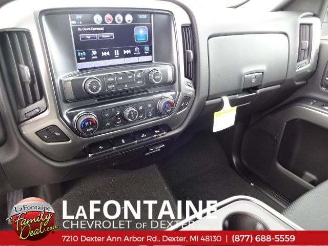 2018 Silverado 1500 Double Cab 4x4,  Pickup #18C1739 - photo 23