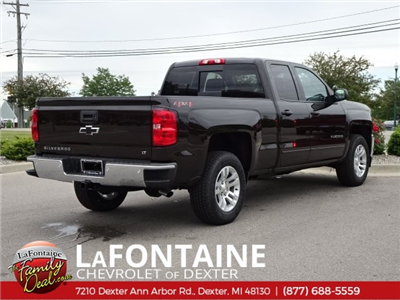 2018 Silverado 1500 Double Cab 4x4,  Pickup #18C1739 - photo 2
