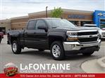 2018 Silverado 1500 Double Cab 4x4,  Pickup #18C1739 - photo 1