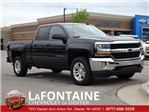 2018 Silverado 1500 Double Cab 4x4,  Pickup #18C1739 - photo 12