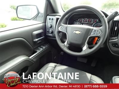 2018 Silverado 1500 Double Cab 4x4,  Pickup #18C1750 - photo 15