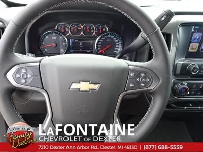 2018 Silverado 1500 Double Cab 4x4,  Pickup #18C1750 - photo 22