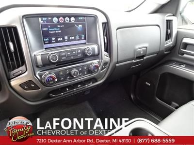 2018 Silverado 1500 Double Cab 4x4,  Pickup #18C1750 - photo 35