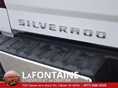 2018 Silverado 1500 Double Cab 4x4,  Pickup #18C1750 - photo 7
