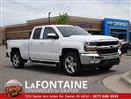 2018 Silverado 1500 Double Cab 4x4,  Pickup #18C1750 - photo 12