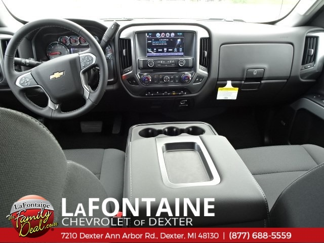2018 Silverado 1500 Double Cab 4x4,  Pickup #18C1752 - photo 15