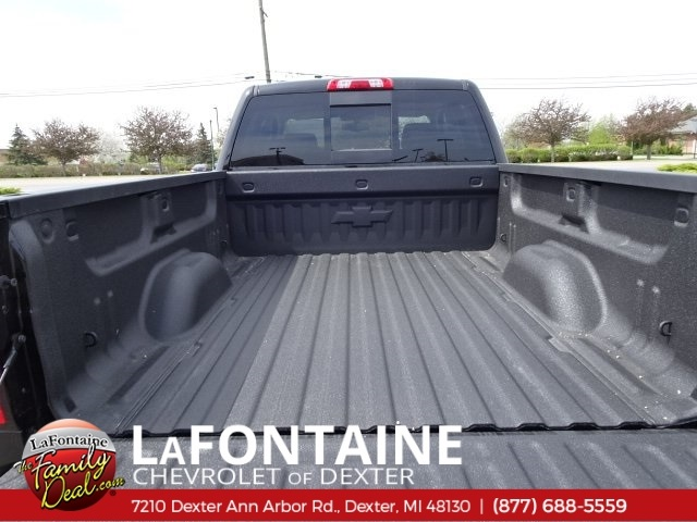 2018 Silverado 1500 Double Cab 4x4,  Pickup #18C1752 - photo 5