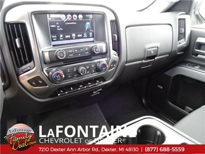 2018 Silverado 1500 Double Cab 4x4,  Pickup #18C1752 - photo 35
