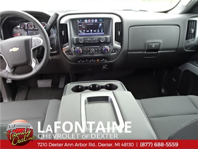 2018 Silverado 1500 Double Cab 4x4,  Pickup #18C1752 - photo 36