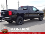 2018 Silverado 1500 Double Cab 4x4,  Pickup #18C1752 - photo 2