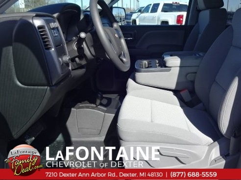 2018 Silverado 1500 Double Cab 4x4,  Pickup #18C1767 - photo 12