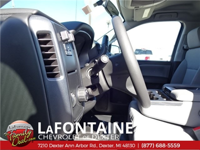 2018 Silverado 1500 Double Cab 4x4,  Pickup #18C1767 - photo 17