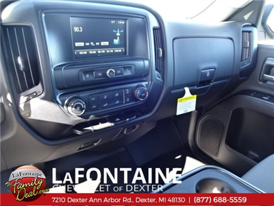 2018 Silverado 1500 Double Cab 4x4,  Pickup #18C1767 - photo 30