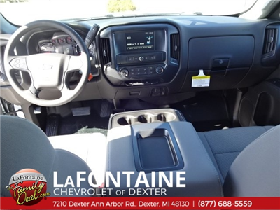 2018 Silverado 1500 Double Cab 4x4,  Pickup #18C1767 - photo 31