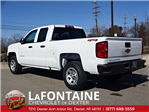 2018 Silverado 1500 Double Cab 4x4,  Pickup #18C1767 - photo 6
