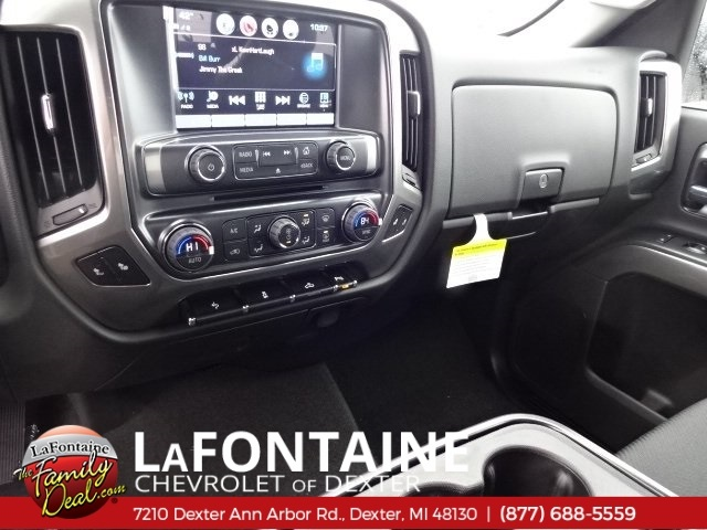 2018 Silverado 1500 Double Cab 4x4,  Pickup #18C1814 - photo 32