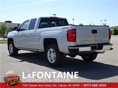 2018 Silverado 1500 Double Cab 4x4,  Pickup #18C1814 - photo 6