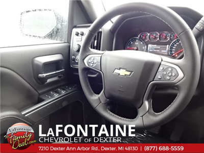 2018 Silverado 1500 Double Cab 4x4,  Pickup #18C1814 - photo 13