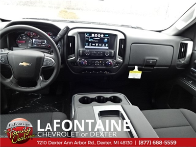 2018 Silverado 1500 Double Cab 4x4,  Pickup #18C1814 - photo 15