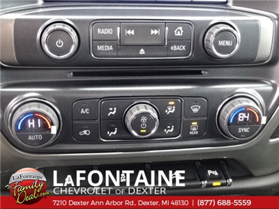 2018 Silverado 1500 Double Cab 4x4,  Pickup #18C1814 - photo 28
