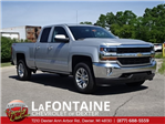 2018 Silverado 1500 Double Cab 4x4,  Pickup #18C1814 - photo 12