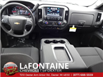 2018 Silverado 1500 Double Cab 4x4,  Pickup #18C1814 - photo 33