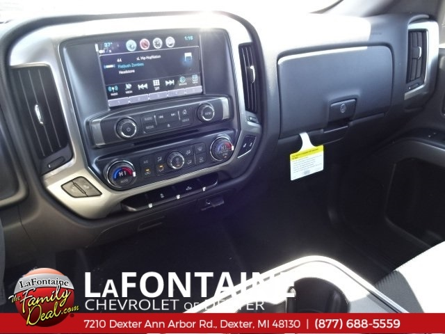 2018 Silverado 1500 Double Cab 4x4,  Pickup #18C1816 - photo 32