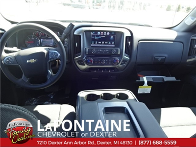 2018 Silverado 1500 Double Cab 4x4,  Pickup #18C1816 - photo 15