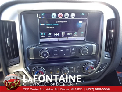 2018 Silverado 1500 Double Cab 4x4,  Pickup #18C1816 - photo 24