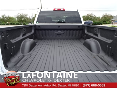 2018 Silverado 2500 Crew Cab 4x4,  Pickup #18C1907 - photo 5