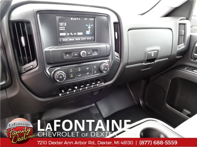 2018 Silverado 2500 Crew Cab 4x4,  Pickup #18C1907 - photo 33