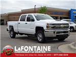 2018 Silverado 2500 Crew Cab 4x4,  Pickup #18C1907 - photo 1