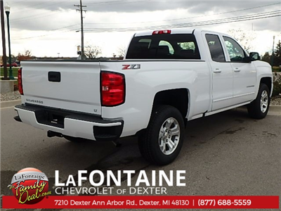 2018 Silverado 1500 Double Cab 4x4, Pickup #18C193 - photo 2