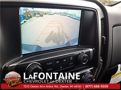 2018 Silverado 1500 Double Cab 4x4, Pickup #18C193 - photo 18