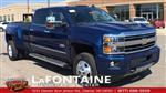 2018 Silverado 3500 Crew Cab 4x4,  Pickup #18C1933 - photo 1