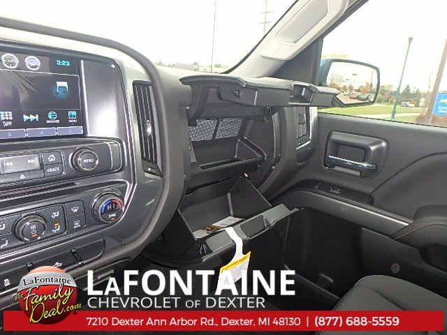 2018 Silverado 1500 Extended Cab 4x4 Pickup #18C195 - photo 24