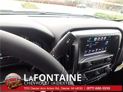 2018 Silverado 1500 Extended Cab 4x4 Pickup #18C195 - photo 14