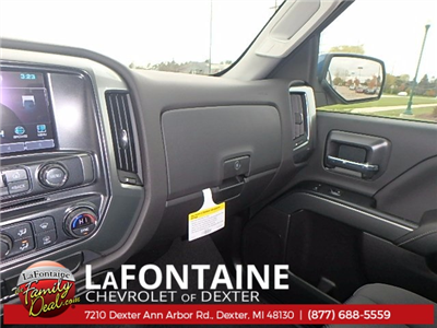 2018 Silverado 1500 Extended Cab 4x4 Pickup #18C195 - photo 25