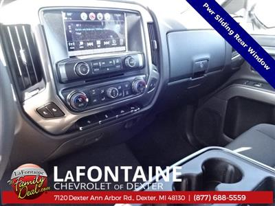2018 Silverado 1500 Crew Cab 4x4,  Pickup #18C2069 - photo 25