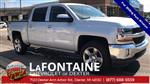 2018 Silverado 1500 Crew Cab 4x4,  Pickup #18C2069 - photo 1
