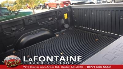 2018 Silverado 1500 Crew Cab 4x4,  Pickup #18C2079 - photo 15