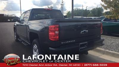 2018 Silverado 1500 Crew Cab 4x4,  Pickup #18C2079 - photo 2