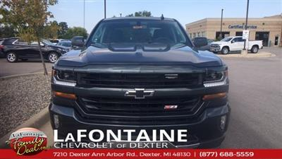 2018 Silverado 1500 Crew Cab 4x4,  Pickup #18C2079 - photo 9