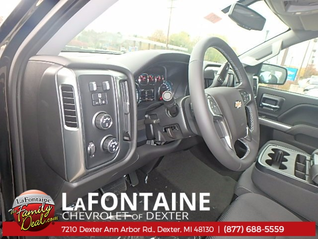 2018 Silverado 1500 Double Cab 4x4, Pickup #18C212 - photo 8