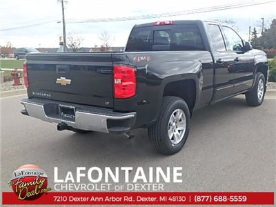 2018 Silverado 1500 Double Cab 4x4, Pickup #18C212 - photo 2