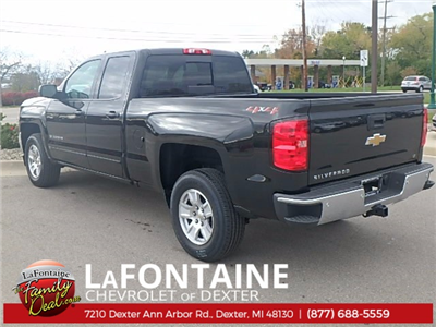 2018 Silverado 1500 Double Cab 4x4, Pickup #18C212 - photo 3